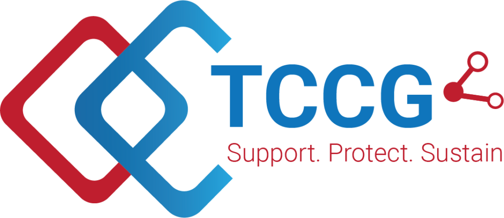 TCCG Logo